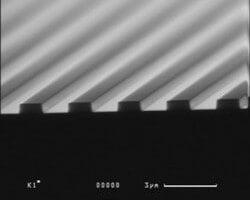 Asylum Research Atomic Force Microscope Scanner Calibration Grating set