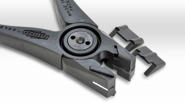 NanoTechnology Solutions LatticeGear Clean Break Pliers