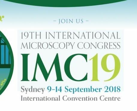 International Microscopy Congress Sydney